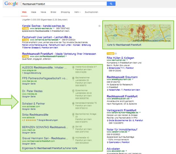 Lokale-Suchergebnisse-google-local-success