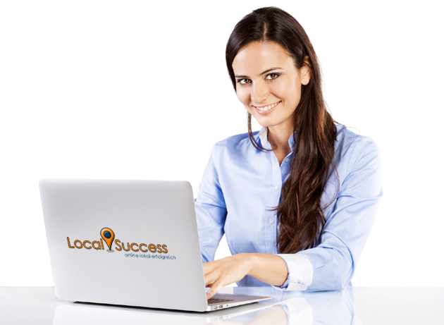 Citations - Firmeneinträge mit Local Success