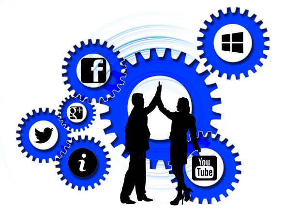 Social Media Marketing Strategie mit Local Success