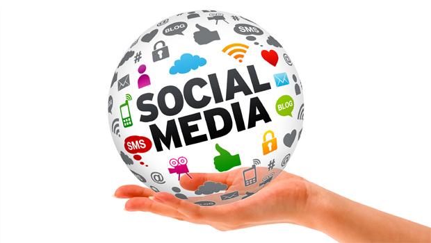 Social Media Auftritt mit Local Success