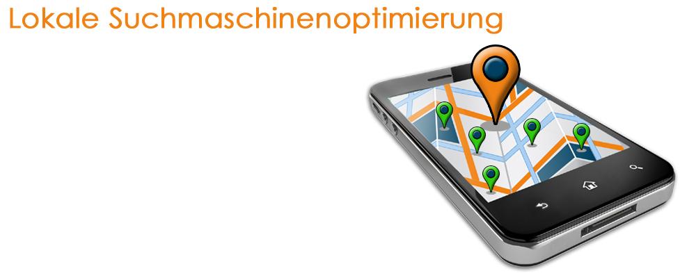 Lokale Suchmaschinenoptimierung (SEO) mit Local Success
