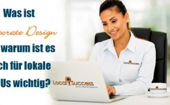 Corporate design fuer kleine und mittelständische unternehmen